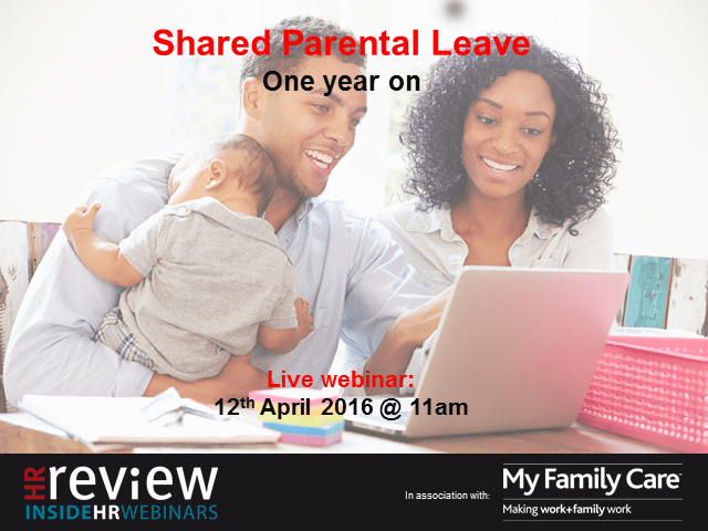 Shared Parental Webinar