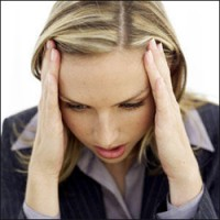 Workers face the sack for admitting they feel stressed