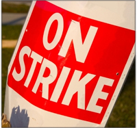 Disabled Remploy staff to go on strike