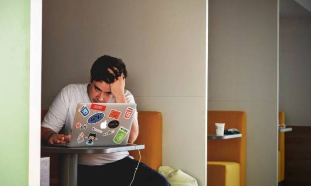 Mental health worries prevalent among two-thirds of young workers