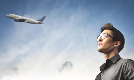 Business people add days to work trips for personal travel