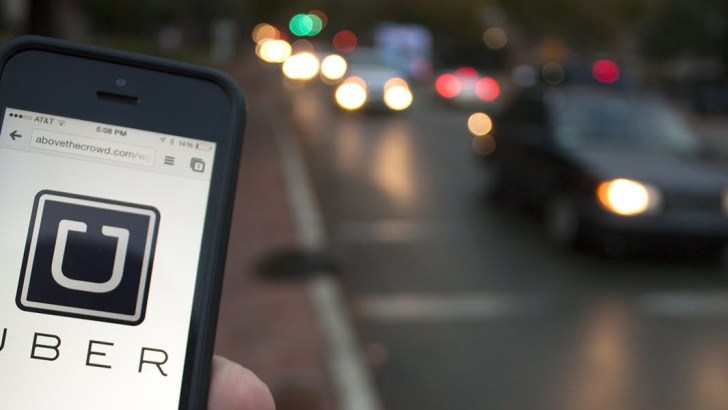 Uber fires 20 staff after harassment investigation