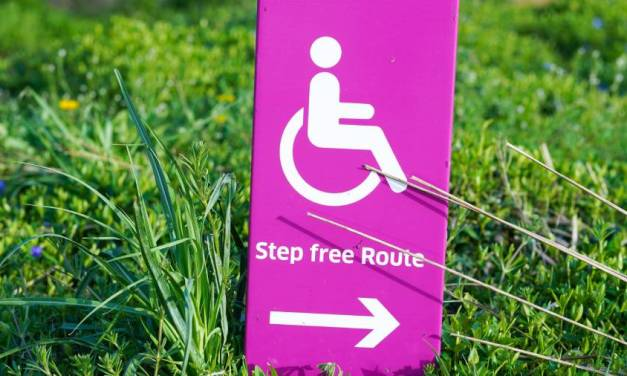 Disability Awareness Day: How can HR support staff with disabilities?
