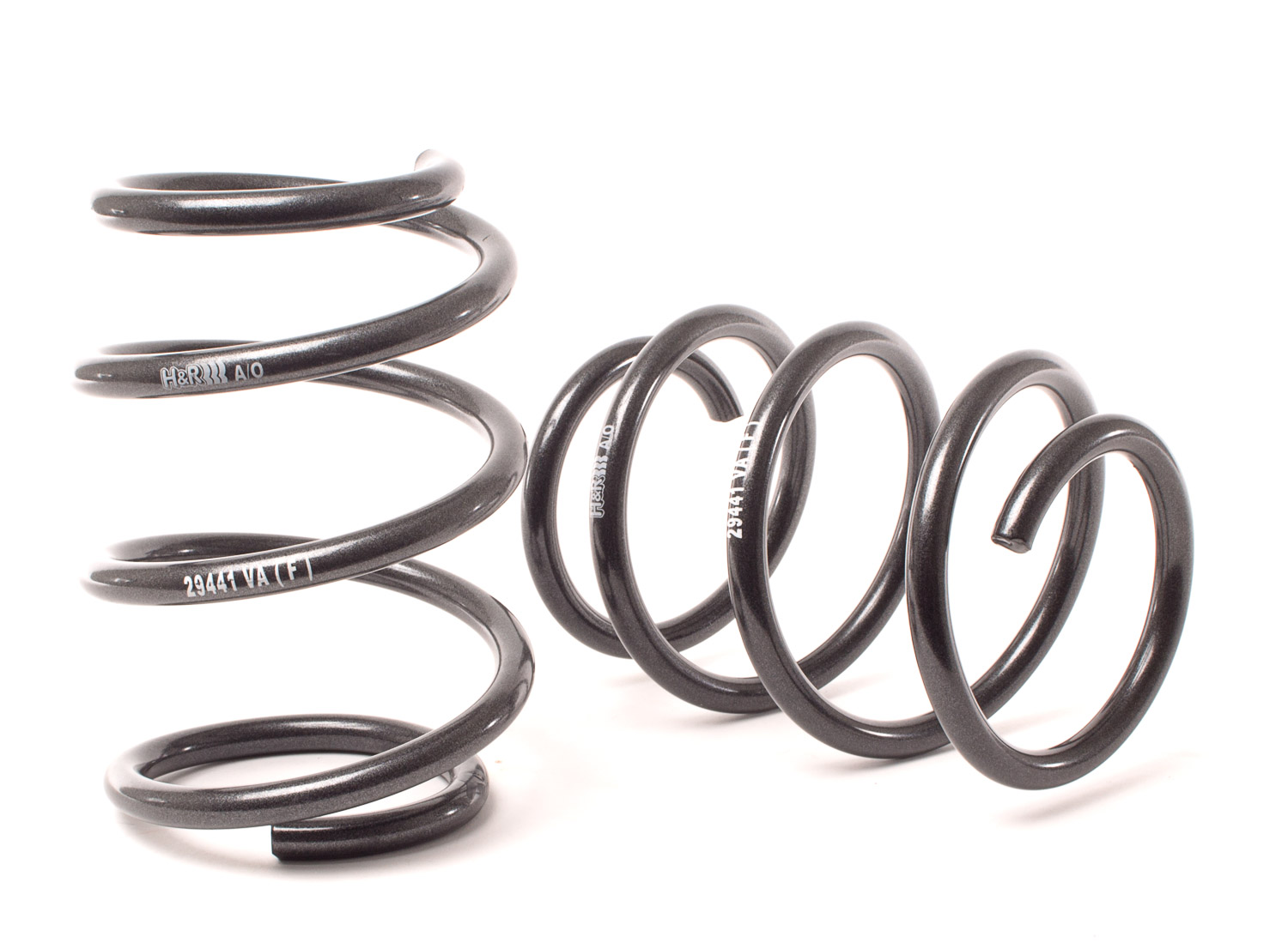H Amp R Sport Springs Bmw M5 E39 99 03 Front Only