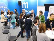 Meeting Point auf der Personal Austria 2016