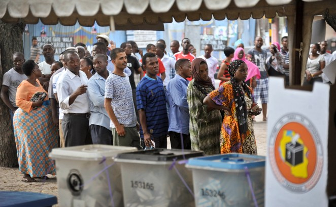 Tanzania: Freedoms Threatened Ahead of Elections | Human Rights Watch
