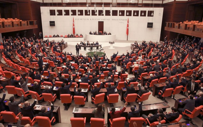 turkey: draft law threatens civil society | human rights watch