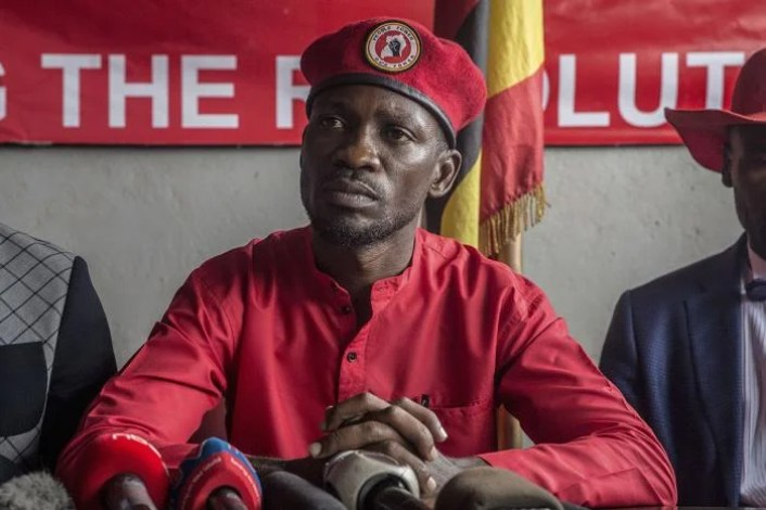 Arrest of Uganda's Bobi Wine Spells Trouble for 2021 Election | Human  Rights Watch