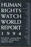World   Report 1994