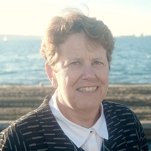 Heather Johnson - Senior Human Resources Consultant