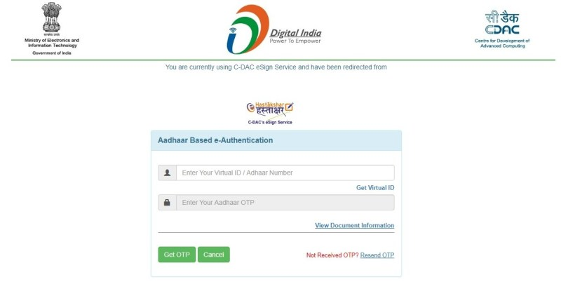 Virtual Number India For Otp