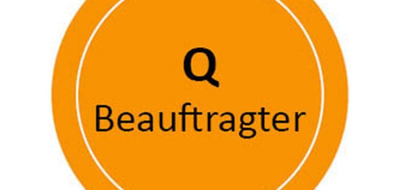 Q-Beauftragter