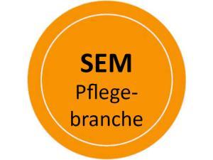 SEM-Pflegebranche