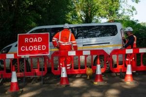 HS2 Security Harass Leather Lane Ecologists At Critical Moment For Oaks