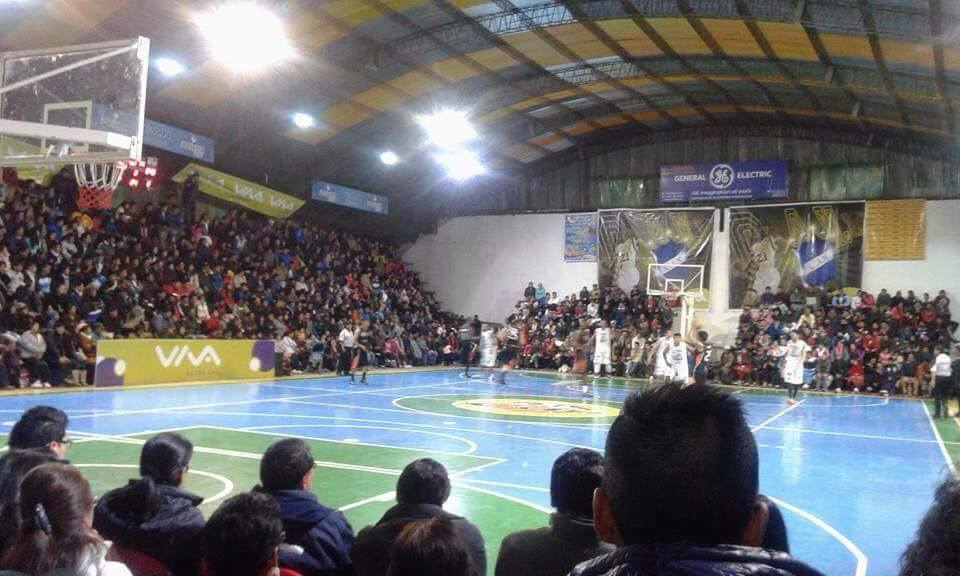 Live From Bolivia – Coach Tyray Checks In!