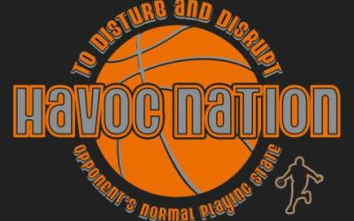 Mark Your Calendars – Havoc Tryouts Start 8/27!