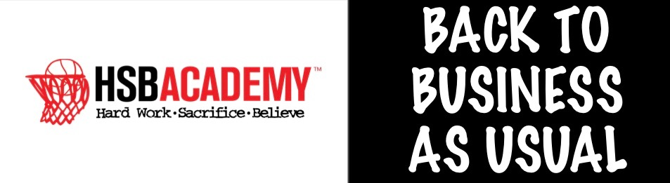 Business As Usual – Academy Returns To Regular Schedule!