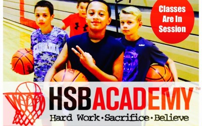 Reminder – HSB Academy Now Open & Filling Up!