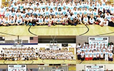 2018 Summer Basketball Camp Registration Now Open!