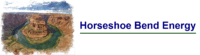 Horseshoe Bend Energy