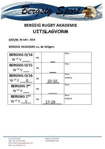 thumbnail of BS010Ru – Uitslagvorm Rugby vs de wilgers