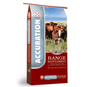 Purina Accuration Range Supplements