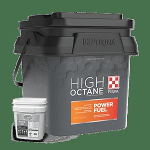 Purina High Octane Power Fuel