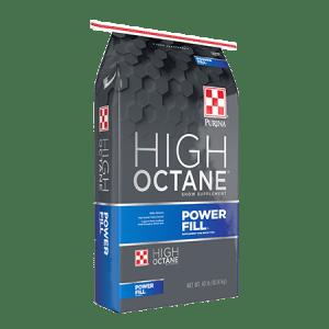 Purina High Octane Powerfill