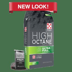 Purina High Octane Ultra Full
