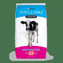 Purina® AMPLI-CALF Starter 22