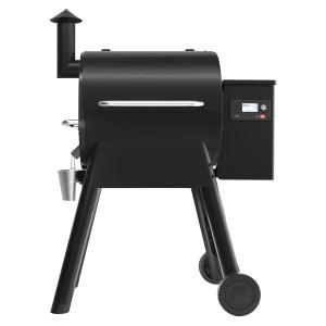 Traeger Pro Series 575 Black Pellet Grill