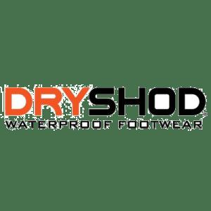 dryshod waterproof footwear