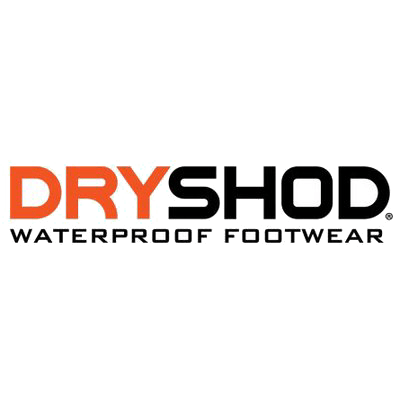 dryshod waterproof footwear