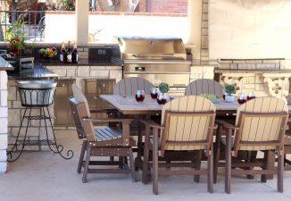 Kanyon Living Poly Furniture