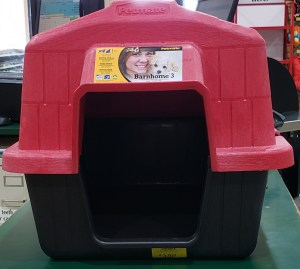 Heated Pet Products & Dog Houses