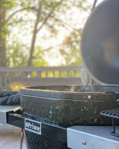 Primo Ceramic Grills available at H&S Feed