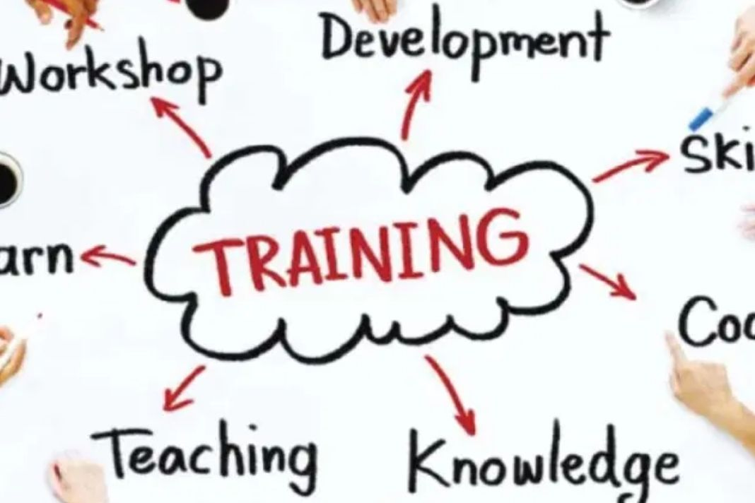Information, Training And Instruction to Control the Noise