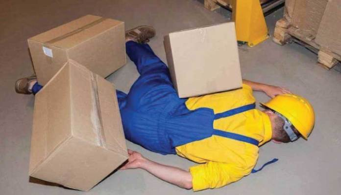 6 Ways To Prevent Accidents In The Workplace
