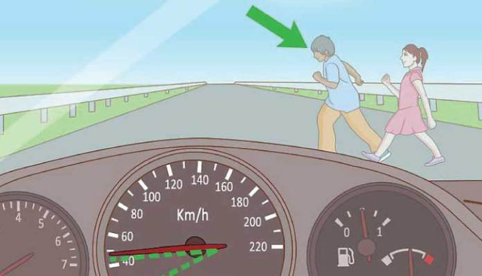 How to Drive Safely Around Children