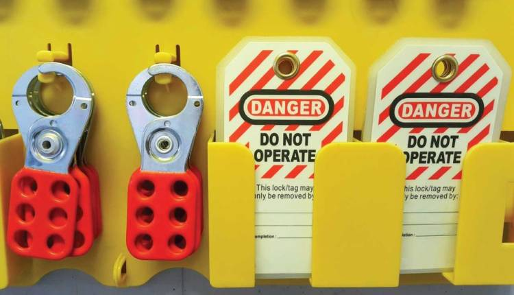 The Purpose Of Lockout Tagout Amp Loto Safety