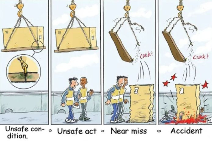 The Top 9 Reasons Workers Don't Report Near Misses