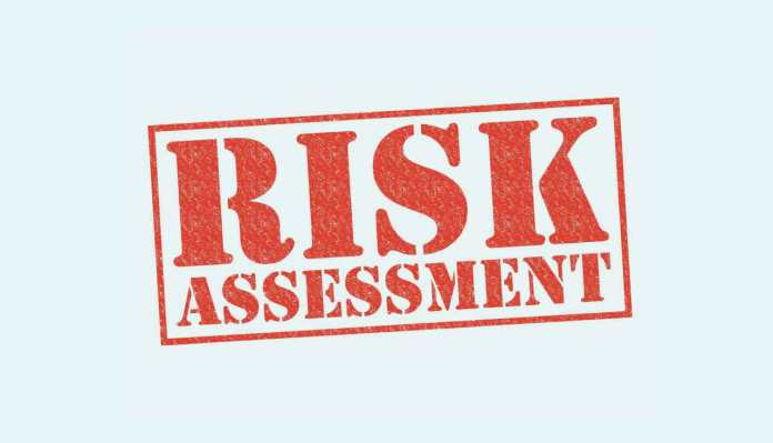 Who Should Carry Out The Risk Assessment