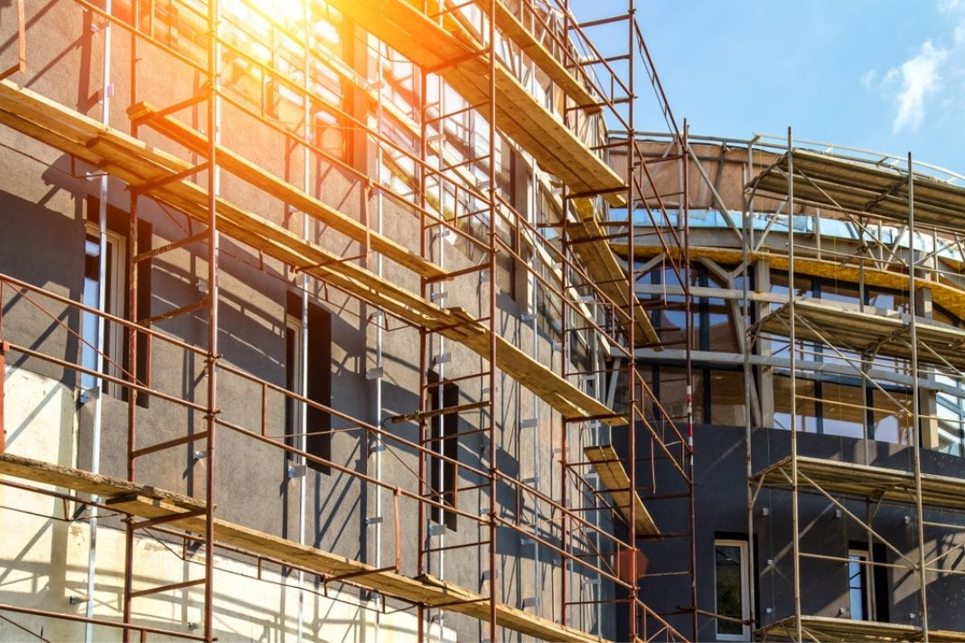 10 Important Scaffolding Safety Tips