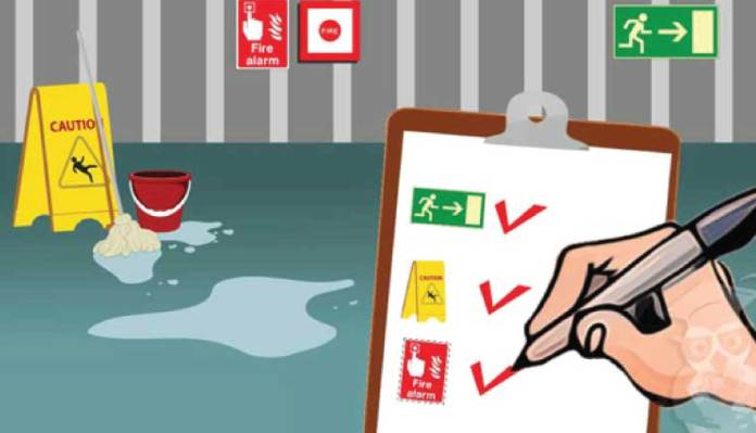 A Brief Guide to Health & Safety in the Workplace