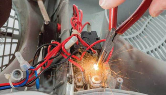 Electrical Hazards and the Injuries