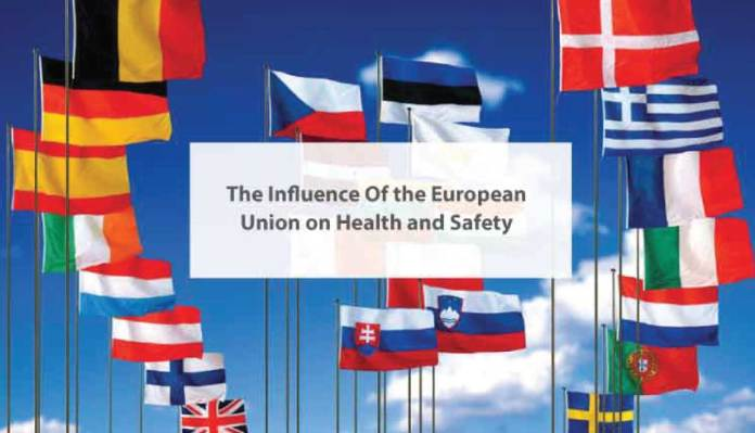 The Influence Of the European Union on Health and Safety