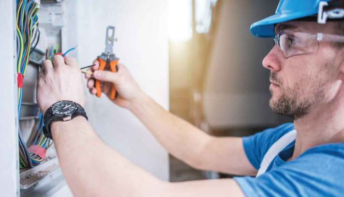 Ensure Your Safety And Security With Electrician Leeds Companies