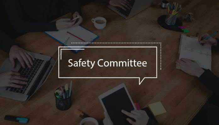The 7 Tips For An Effective Workplace Safety Committee