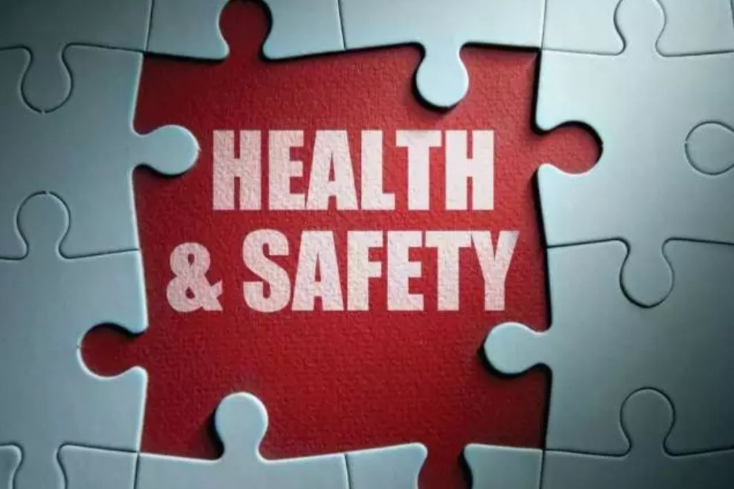 We Need Health and Safety in the Workplace