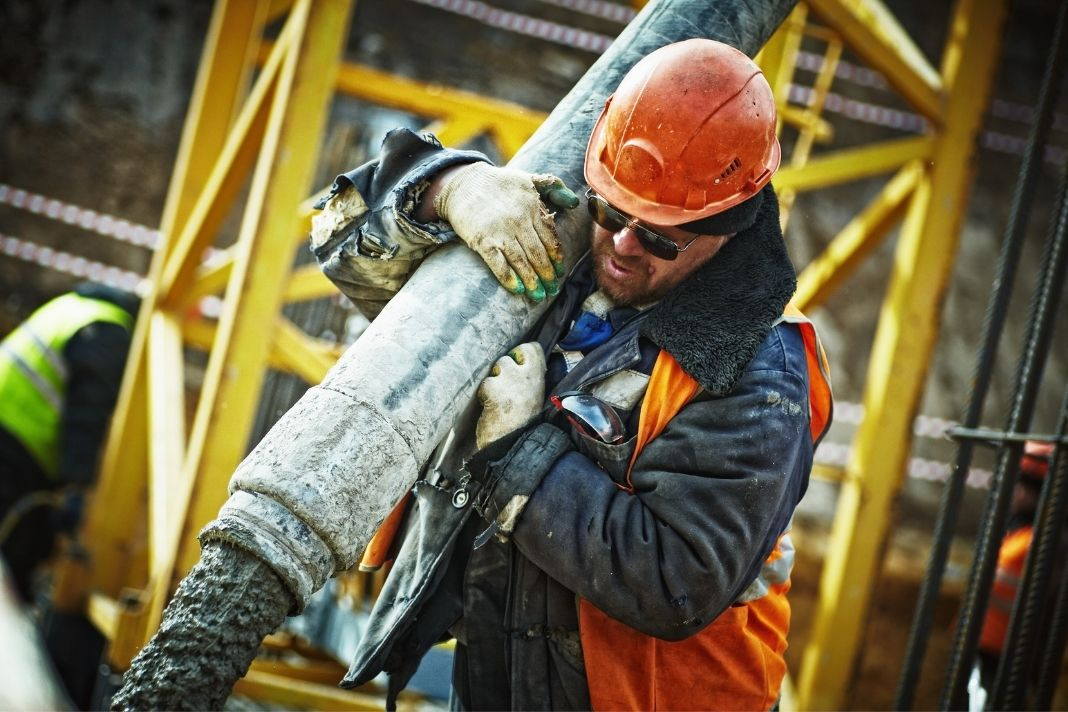 10 Reasons Why Workplace Safety is Important